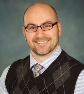 Deryck Mullady, Client Service Specialist