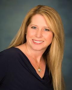 Tara Myron, Senior Benefit Specialist